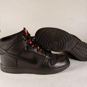 Nike Dunk High SB shoes